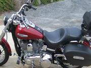 2007 - Harley-davidson Dyna Super Glide