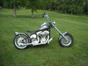 2005 Harley-Davidson Shovelhead Custom Bobber