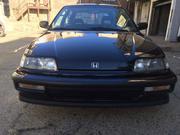 1991 HONDA Honda Civic SI